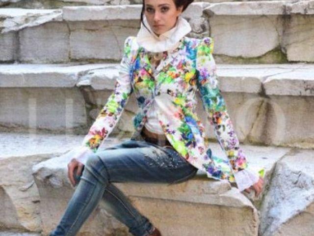 """Национално състезание """"Млади таланти в модата"""", 2015"""