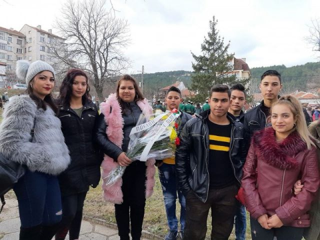 142-годишнина от Освобождението ни от османско иго