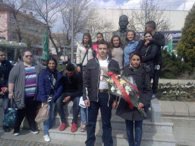 Честването на 133 годишнината и патронния празник на училището