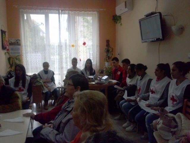 15 октомври – Международен ден на Белия бастун