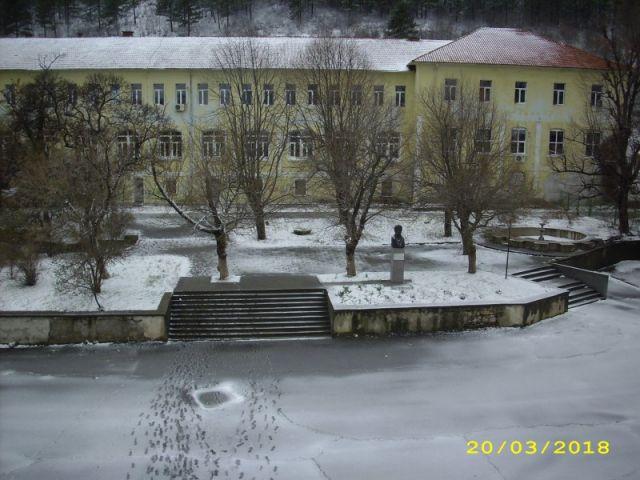 """Юбилейното честване на 135 годишнината на Професионална гимназия по текстил и облекло """"Добри Желязков"""" - Сливен"""