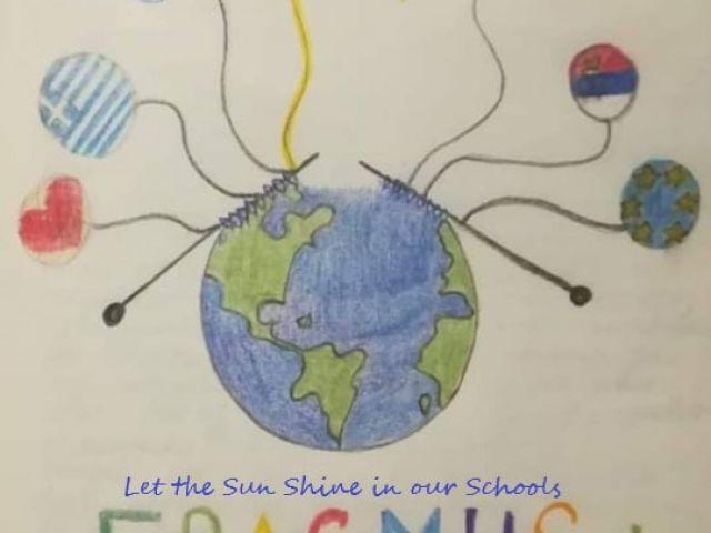 Нека слънцето грее в нашите училища: свързване и приемане многообразието на учениците