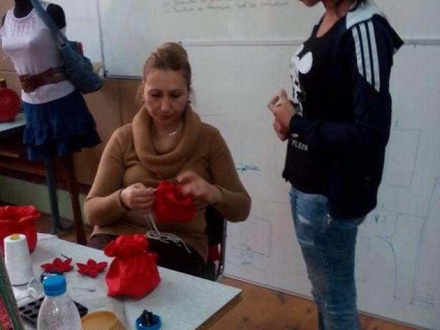 Европейската седмица на професионалните умения