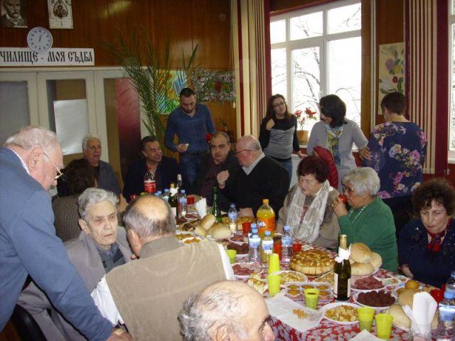 Среща на поколенията