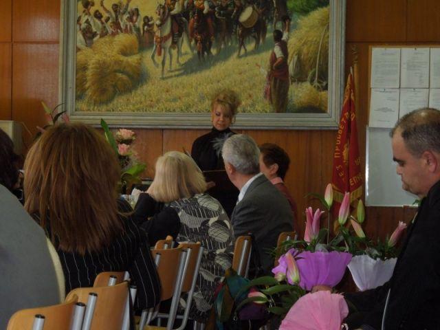 Тържествена среща на поколенията [25.03.2013]
