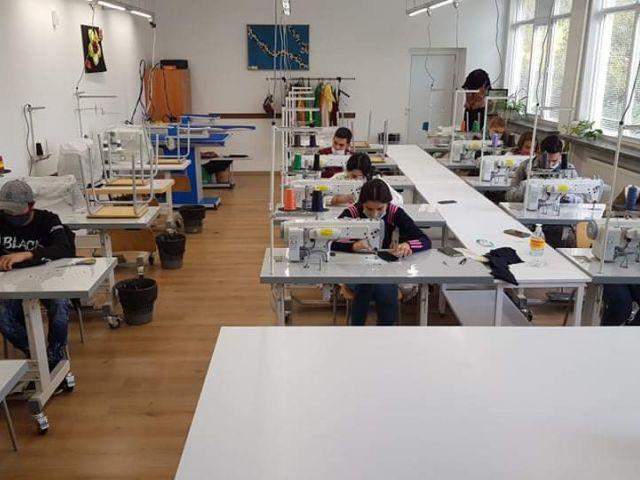 Европейската седмица на професионалните умения [20.11.2020]