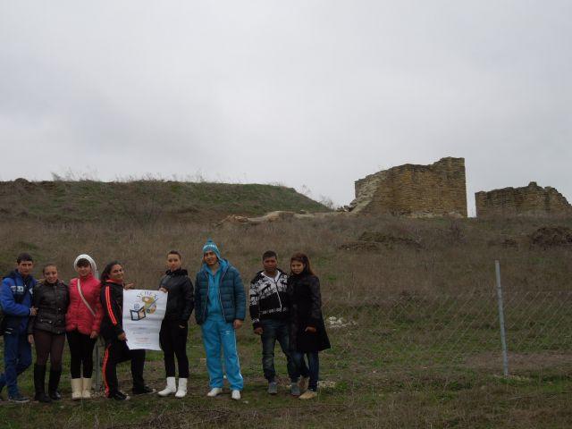 Еднодневна екскурзия по стъпките на тракийските разкопки на Кабиле