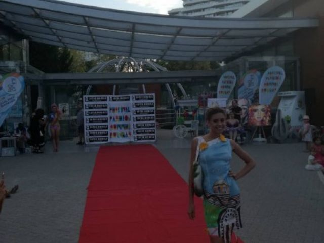 FESTIVAL FASHION SUMMER BURGAS 2018