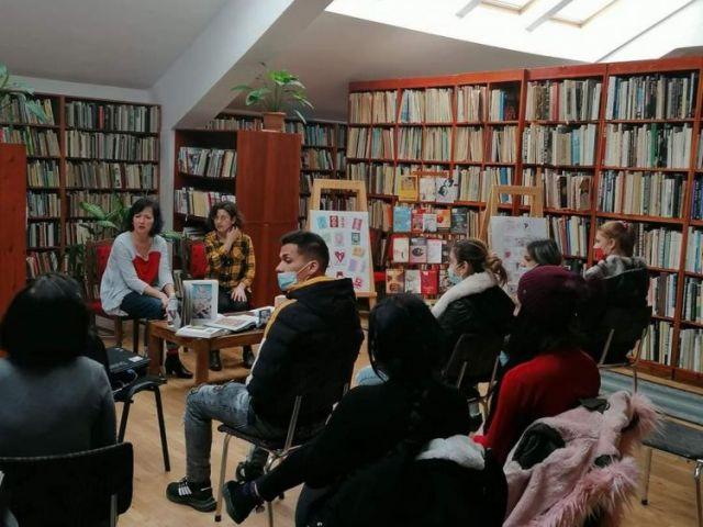 """Седмица на любовта на Регионалната библиотека """"Сава Доброплодни"""""""