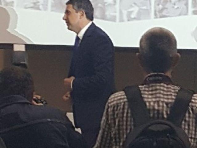 """Национална конференция """"Дуалното обучение – пресечна точка между образованието и бизнеса"""""""