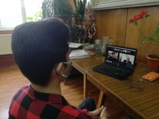 Онлайн дискусия с Министъра на образованието Красимир Вълчев