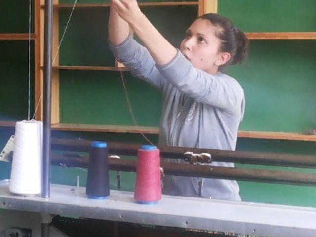 """Състезания по професии в ПГТО """"Добри Желязков"""" – гр. Сливен"""