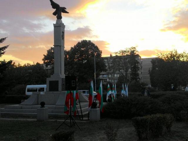 100 години от битката при Каймак Чалан